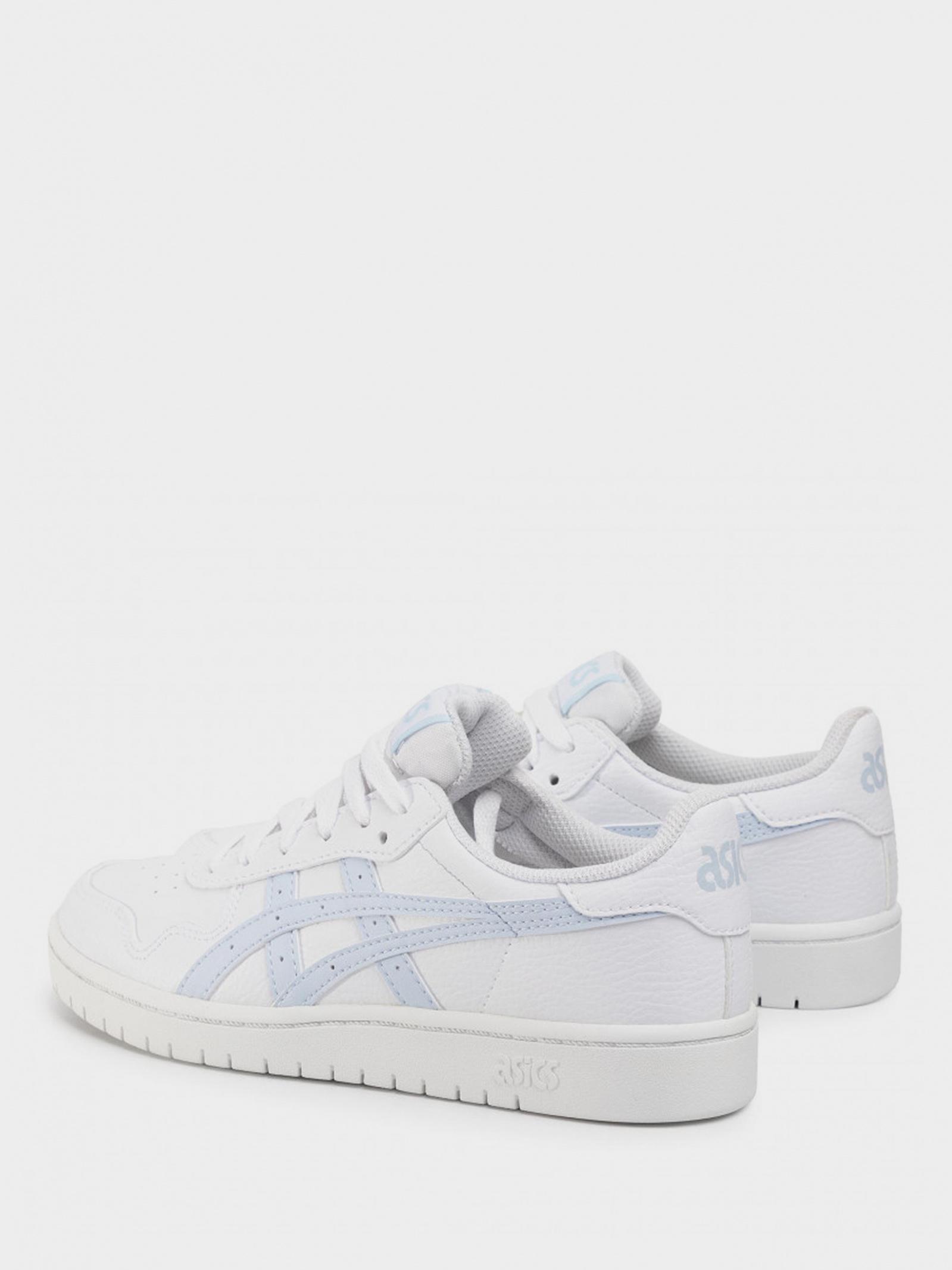 Кеди  жіночі Asics JAPAN S 1192A147-102 купити взуття, 2017