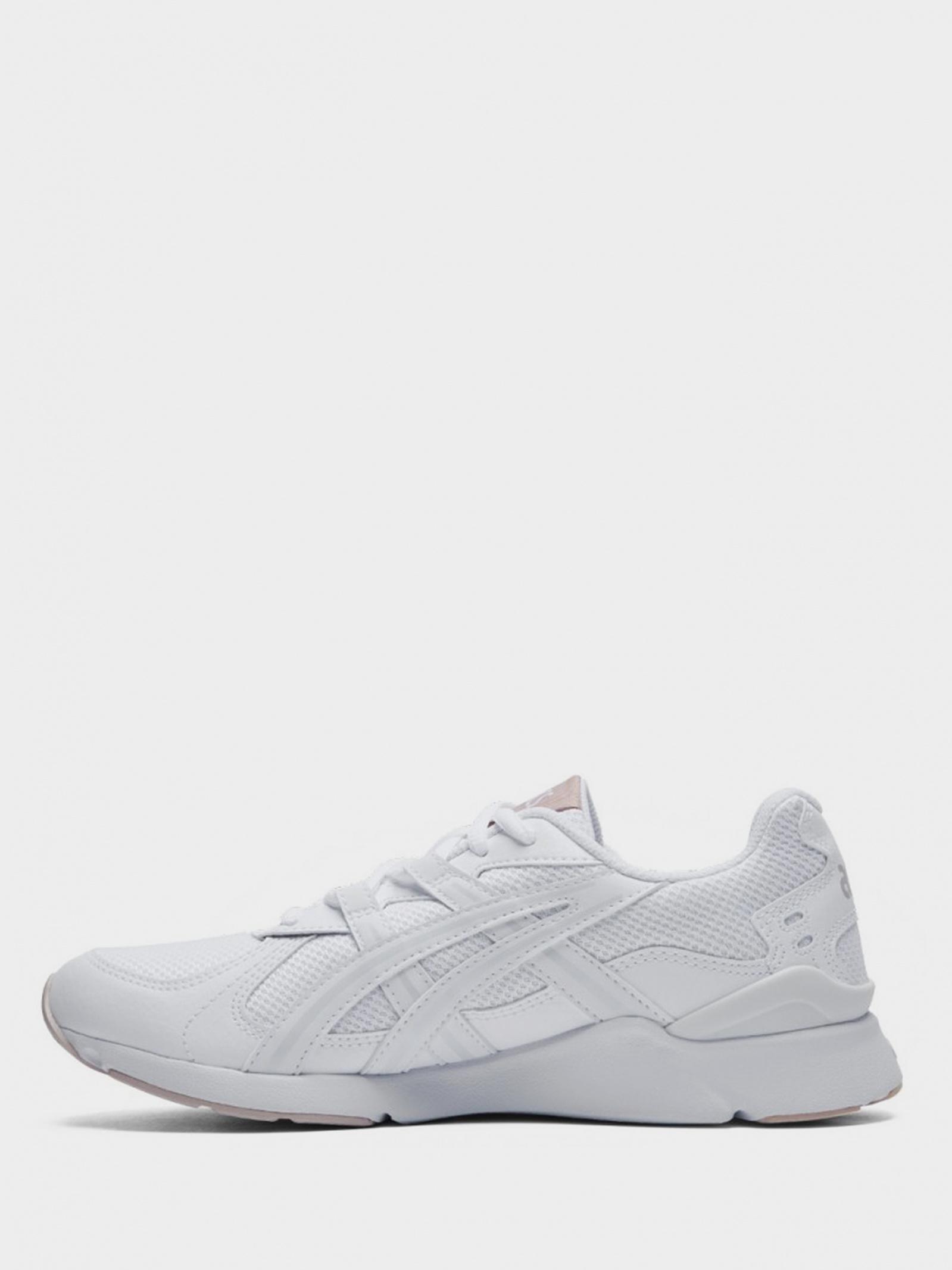 Кросівки  для жінок Asics GEL-LYTE RUNNER 2 1192A186-100 дивитися, 2017