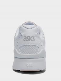 Кросівки  для жінок Asics GEL-LYTE RUNNER 2 1192A186-100 розмірна сітка взуття, 2017