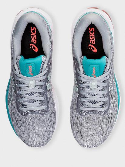 Кросівки для бігу Asics GT-1000 9 модель 1012A651-024 — фото 4 - INTERTOP