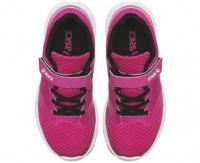 Кроссовки для детей Asics PATRIOT 10 GS 1014A026-500 брендовая обувь, 2017
