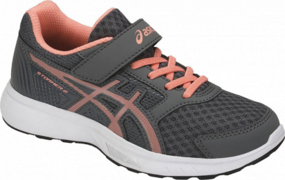 Кроссовки детские Asics STORMER 2 PS C812N-9706 цена обуви, 2017