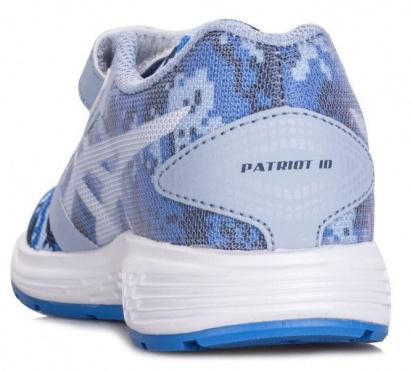 Кросівки  дитячі Asics PATRIOT 10 PS SP 1014A051-400 брендове взуття, 2017