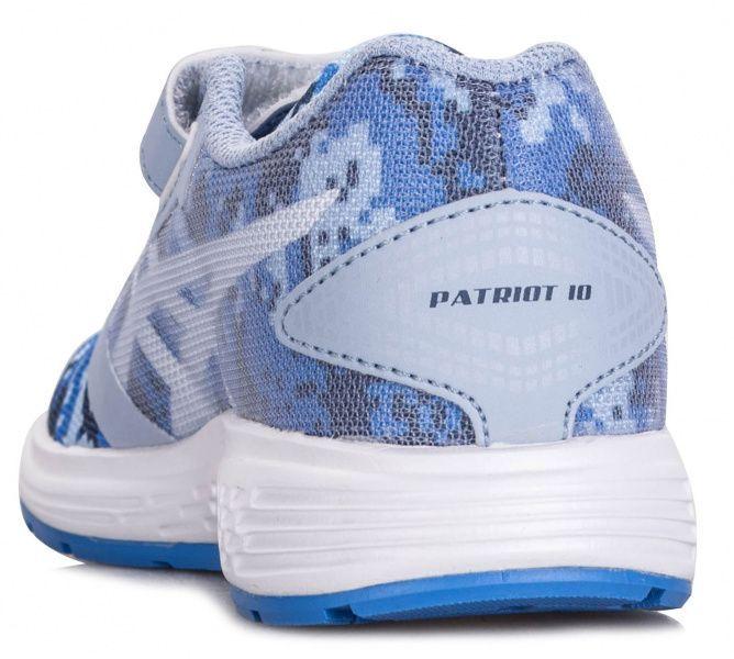 Кросівки  дитячі Asics PATRIOT 10 PS SP 6D31 в Україні, 2017