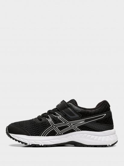 Кросівки для бігу Asics CONTEND 6 PS модель 1014A087-001 — фото 2 - INTERTOP
