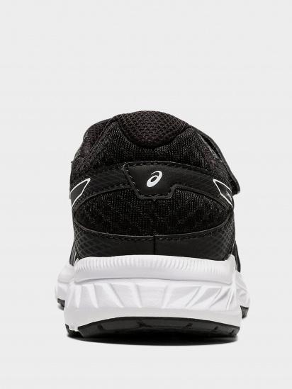 Кросівки для бігу Asics CONTEND 6 PS модель 1014A087-001 — фото 4 - INTERTOP