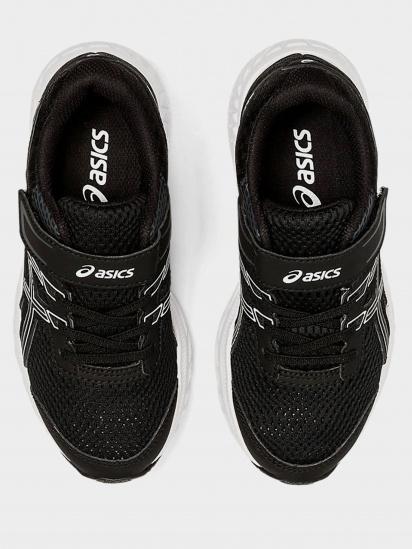 Кросівки для бігу Asics CONTEND 6 PS модель 1014A087-001 — фото 5 - INTERTOP