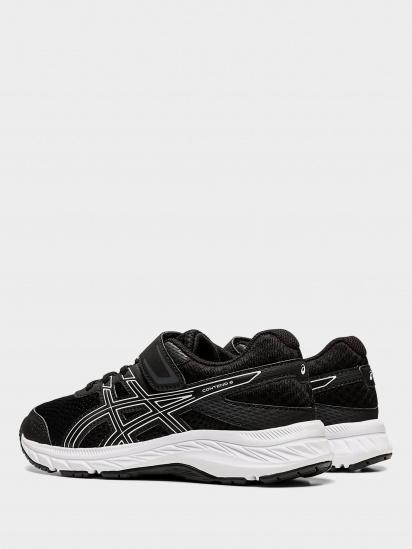 Кросівки для бігу Asics CONTEND 6 PS модель 1014A087-001 — фото 6 - INTERTOP