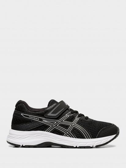 Кросівки для бігу Asics CONTEND 6 PS модель 1014A087-001 — фото - INTERTOP