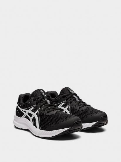 Кросівки для бігу Asics CONTEND 7 GS модель 1014A192-002 — фото 2 - INTERTOP