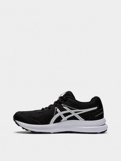 Кросівки для бігу Asics CONTEND 7 GS модель 1014A192-002 — фото 3 - INTERTOP