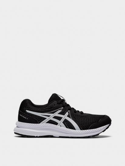 Кросівки для бігу Asics CONTEND 7 GS модель 1014A192-002 — фото - INTERTOP