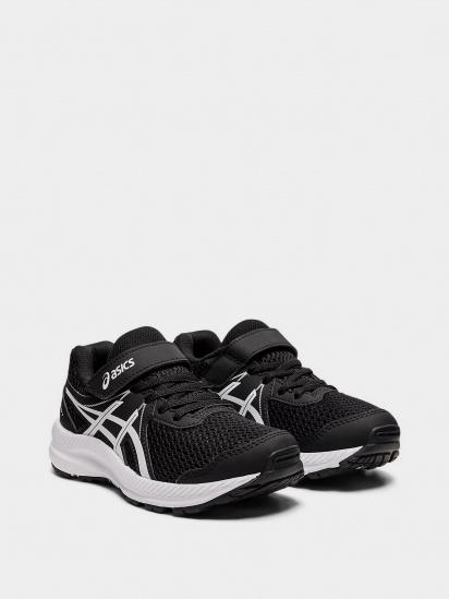 Кросівки для бігу Asics CONTEND 7 PS модель 1014A194-002 — фото 2 - INTERTOP