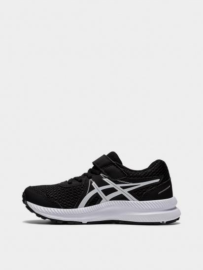 Кросівки для бігу Asics CONTEND 7 PS модель 1014A194-002 — фото 3 - INTERTOP