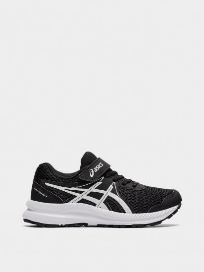 Кросівки для бігу Asics CONTEND 7 PS модель 1014A194-002 — фото - INTERTOP