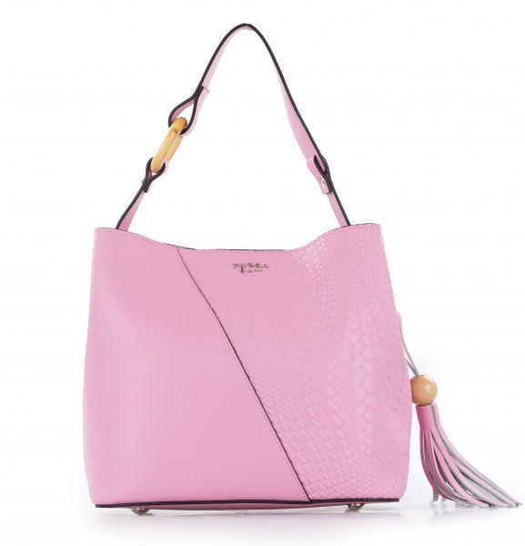 Купить Сумка модель 6F12, Tosca Blu, Розовый