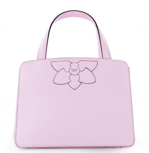 Купить Сумка модель 6F14, Tosca Blu, Розовый