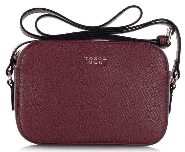 Сумка  Tosca Blu модель TF1815B32-Bordeaux качество, 2017