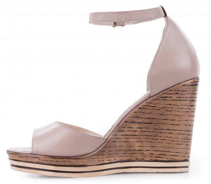 Босоножки женские Gem 6G22 цена обуви, 2017