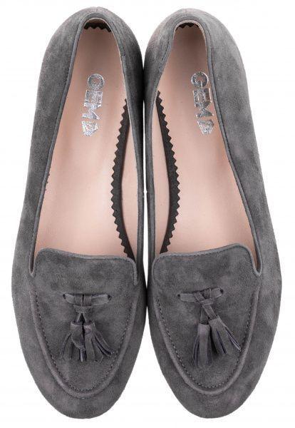 Туфли женские Gem 6G47 размеры обуви, 2017