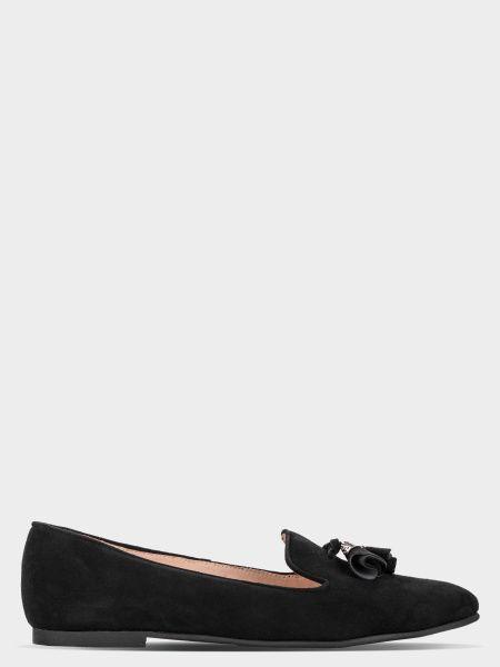 Купить Туфли женские Gem 6G48, Черный