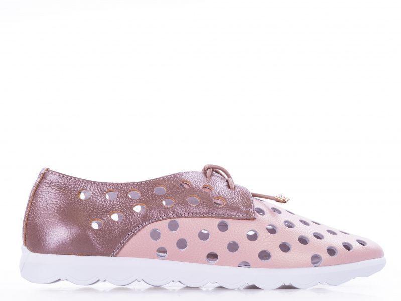 Полуботинки женские Dino Vittorio 6H10 модная обувь, 2017