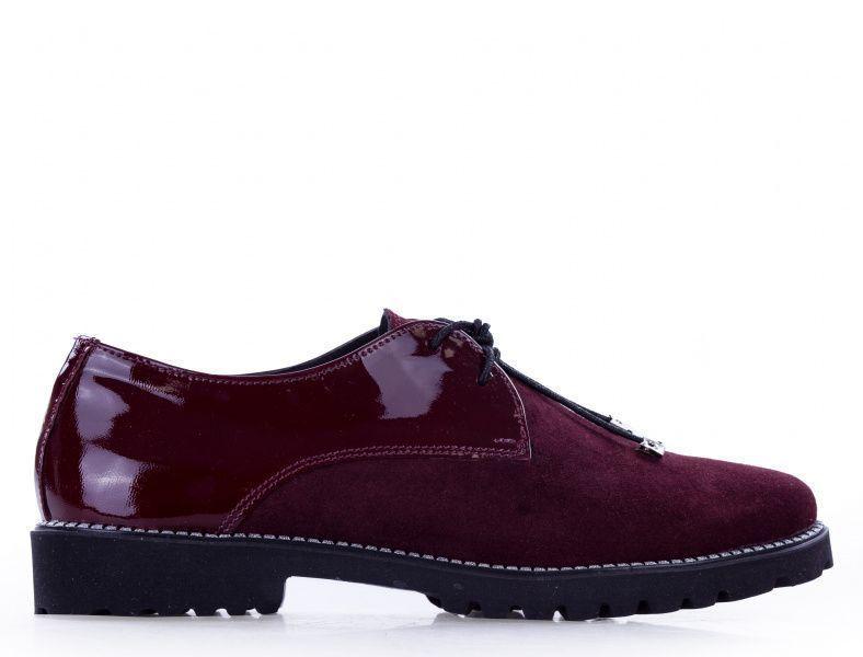 Полуботинки женские Dino Vittorio 6H14 модная обувь, 2017
