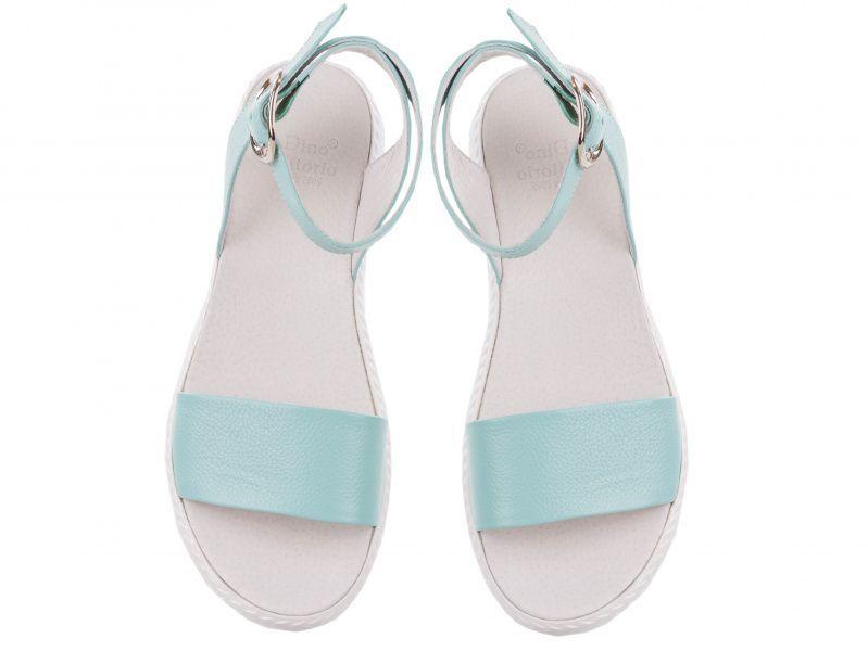 Сандалии женские Dino Vittorio 6H18 модная обувь, 2017