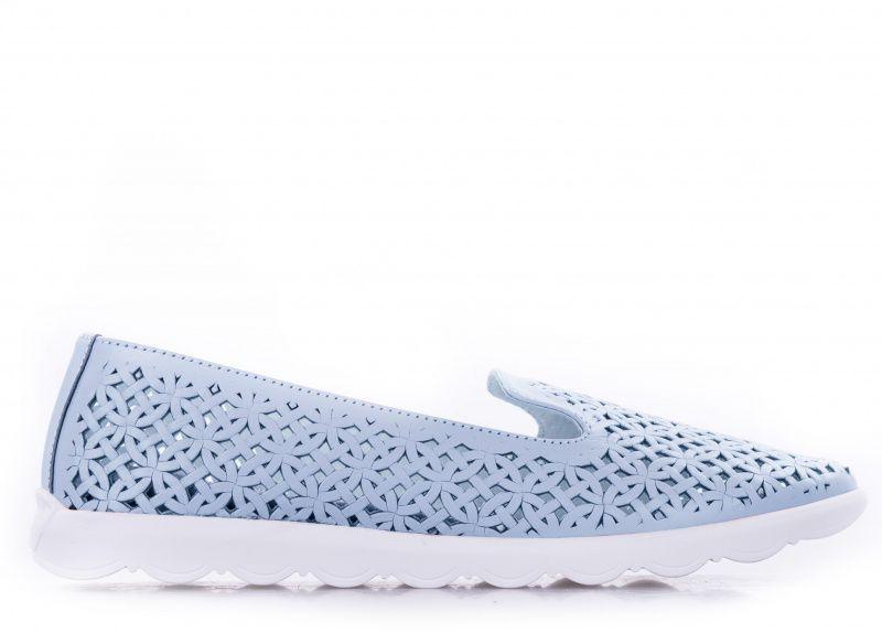 Слипоны женские Dino Vittorio 6H2 размерная сетка обуви, 2017