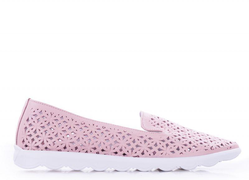 Слипоны женские Dino Vittorio 6H3 размерная сетка обуви, 2017