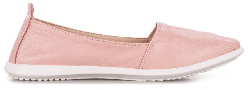 Купить Туфли женские Dino Vittorio 6H40, Розовый