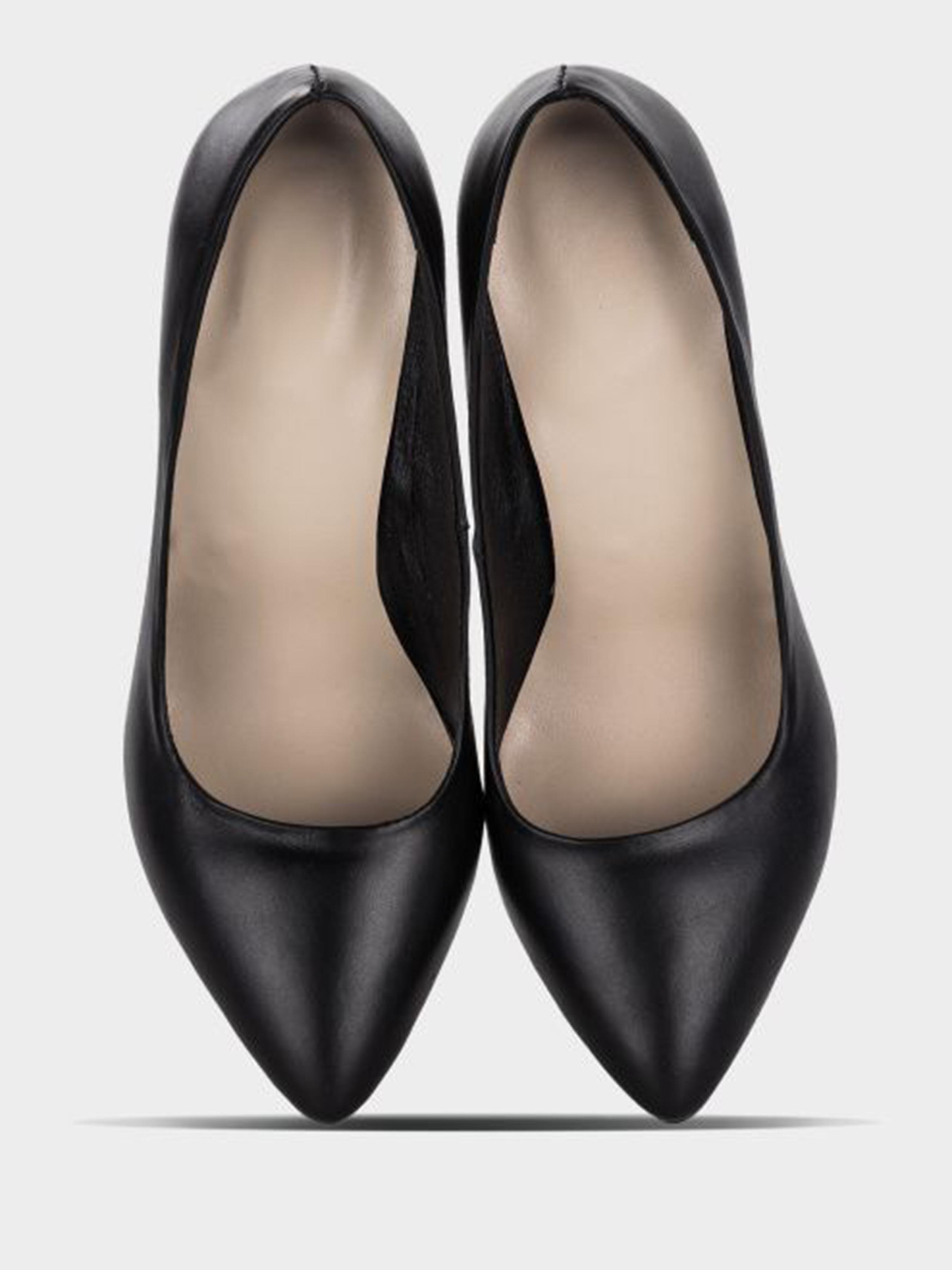 Туфли женские Dino Vittorio 6H44 купить в Интертоп, 2017