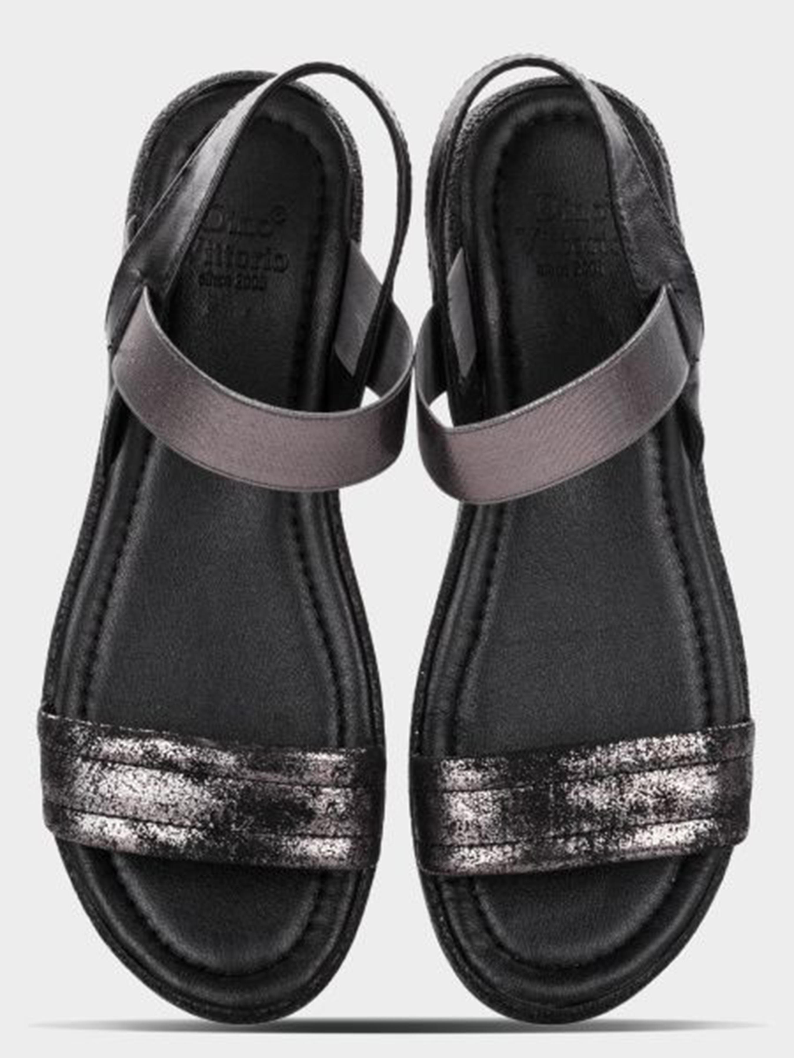 Сандалии женские Dino Vittorio 6H49 модная обувь, 2017
