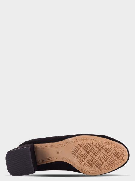 Туфли женские Dino Vittorio 6H51 купить в Интертоп, 2017
