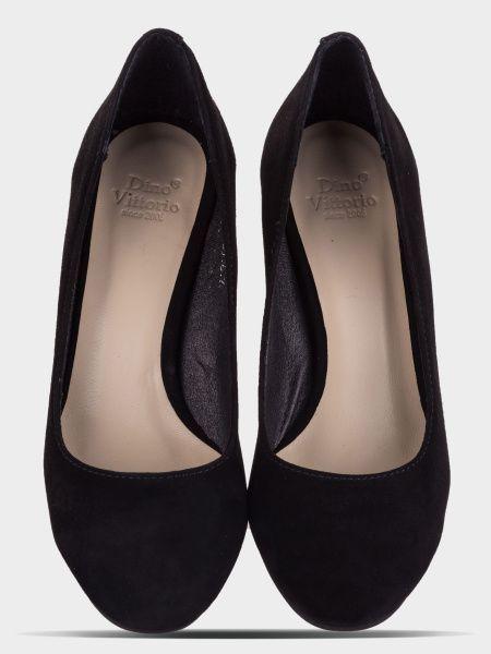 Туфли женские Dino Vittorio 6H51 размеры обуви, 2017