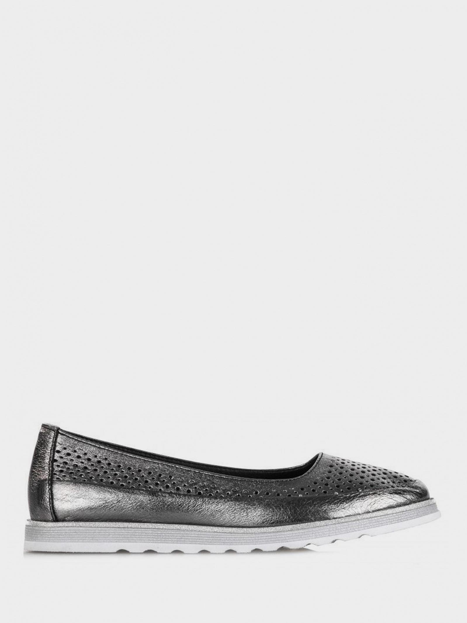 Напівчеревики  жіночі Dino Vittorio 1946/1 розміри взуття, 2017