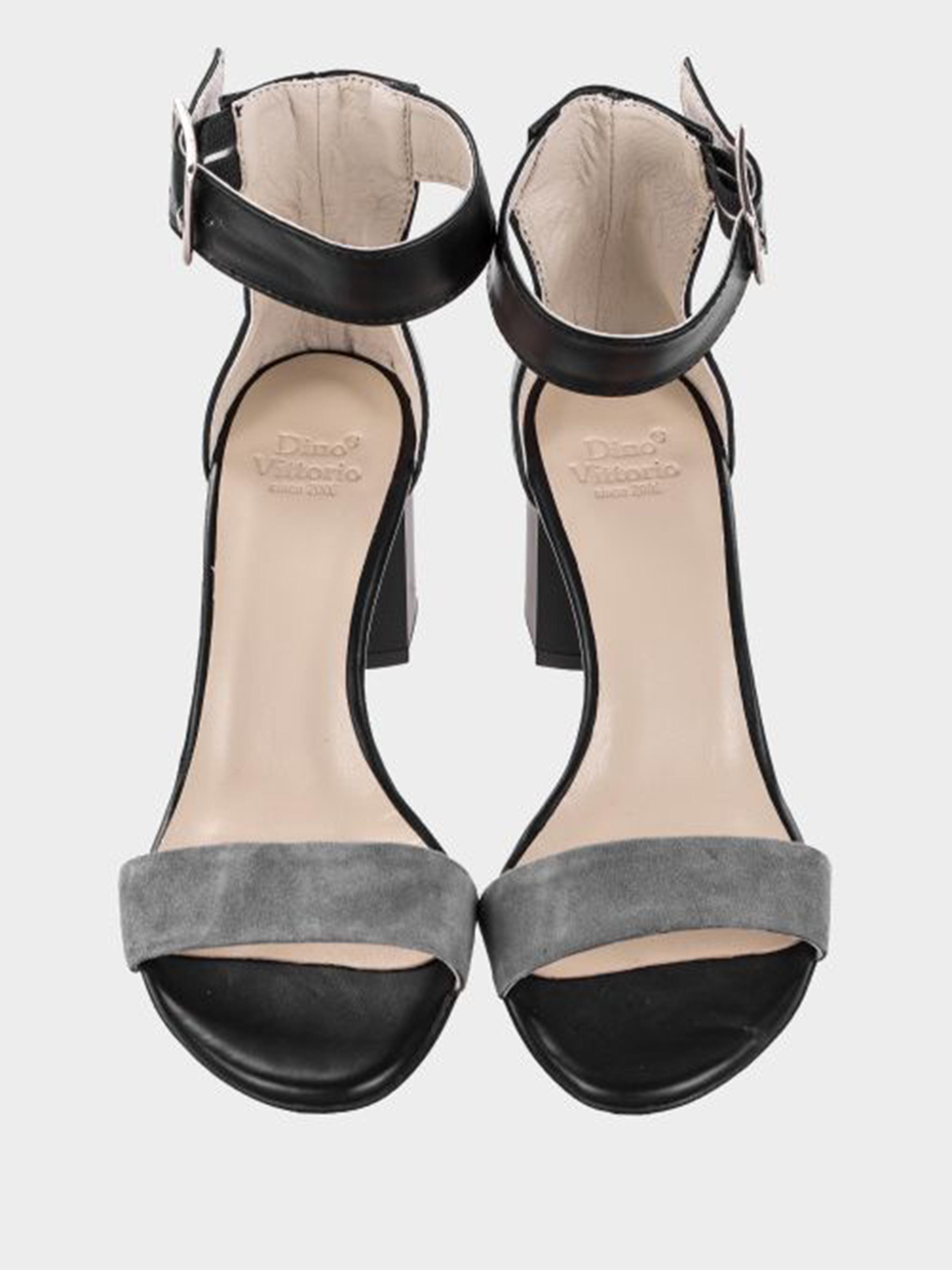 Босоніжки  жіночі Dino Vittorio 6H56 модне взуття, 2017
