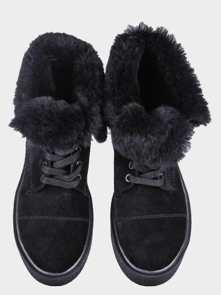Ботинки женские Dino Vittorio 6H65 модная обувь, 2017