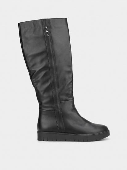 Сапоги женские Dino Vittorio 6H67 размерная сетка обуви, 2017