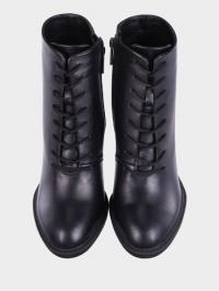 Ботинки женские Dino Vittorio 6H69 модная обувь, 2017