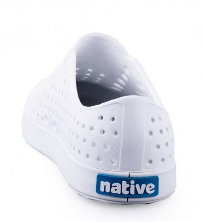 Напівчеревики Native модель 11100100-1999 — фото 4 - INTERTOP