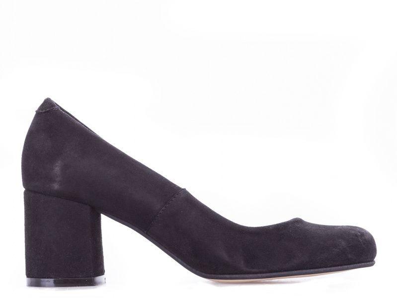 Купить Туфли женские TUTO 6L13, -, Черный