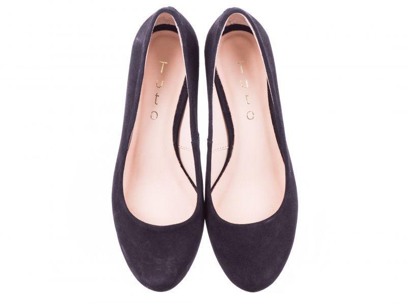 Туфли для женщин TUTO 6L13 брендовые, 2017