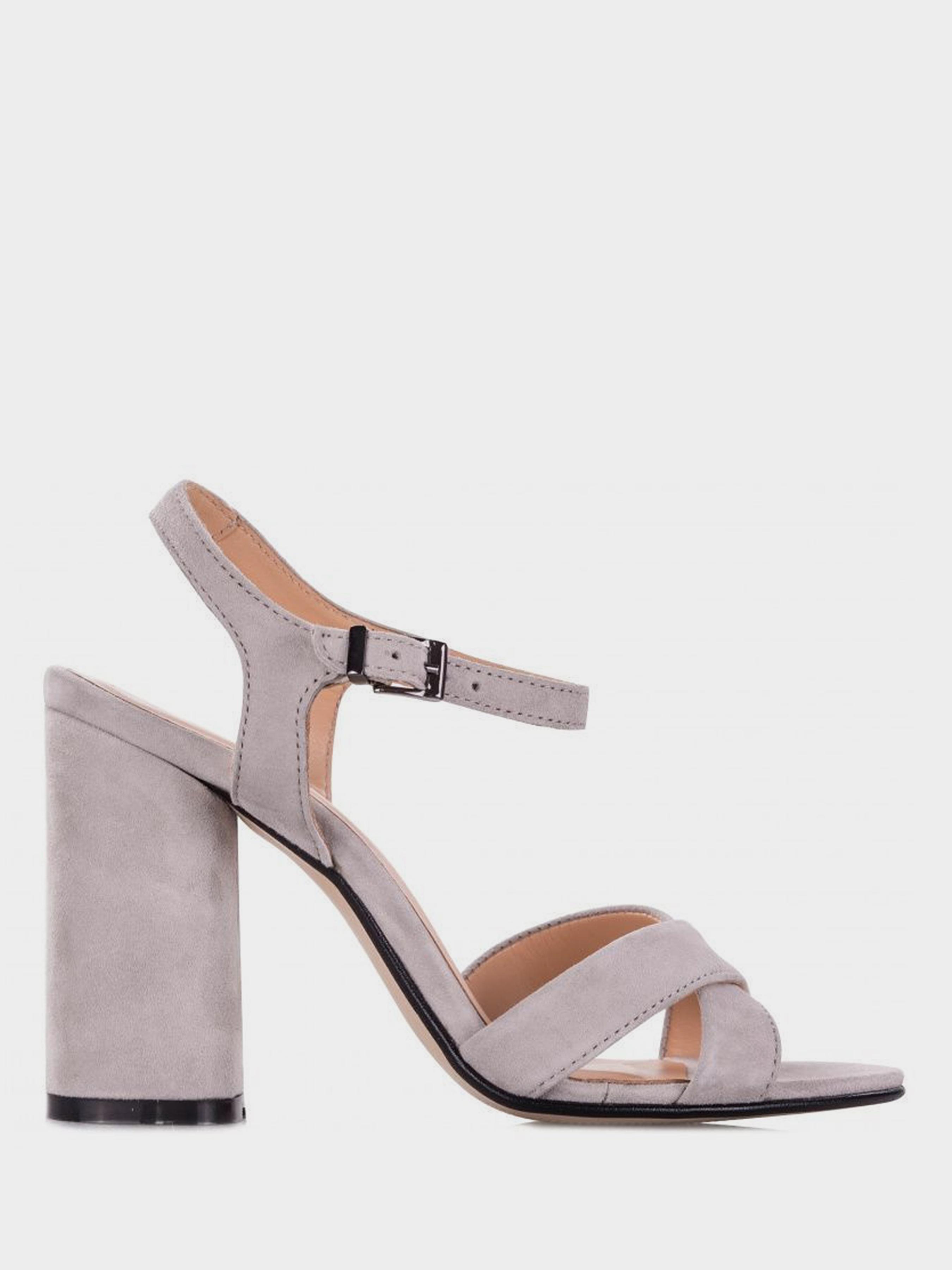 Босоножки женские TUTO 6L26 цена обуви, 2017