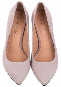 Туфли для женщин TUTO 6L31 брендовые, 2017