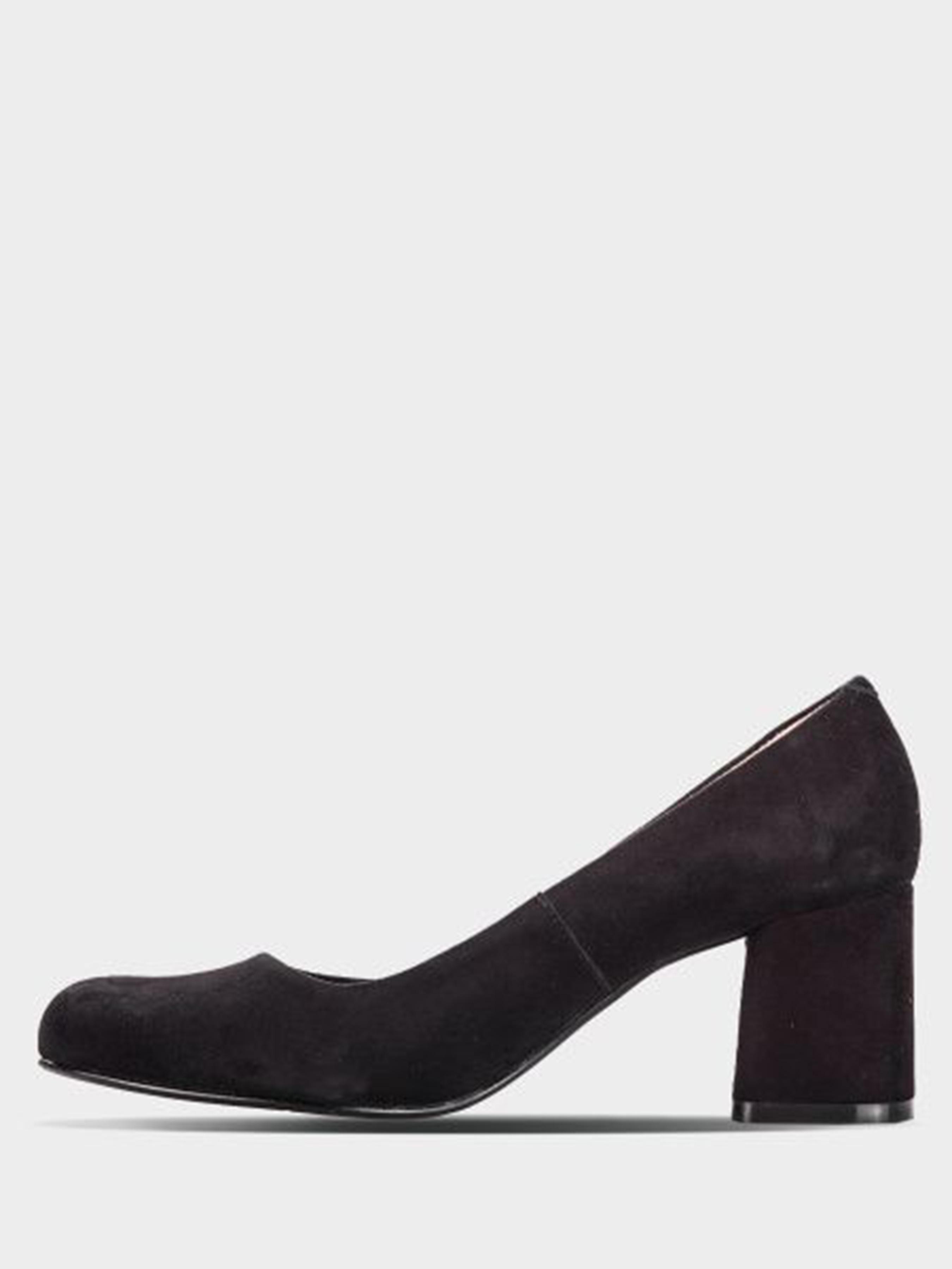 Туфли для женщин TUTO 6L33 цена обуви, 2017