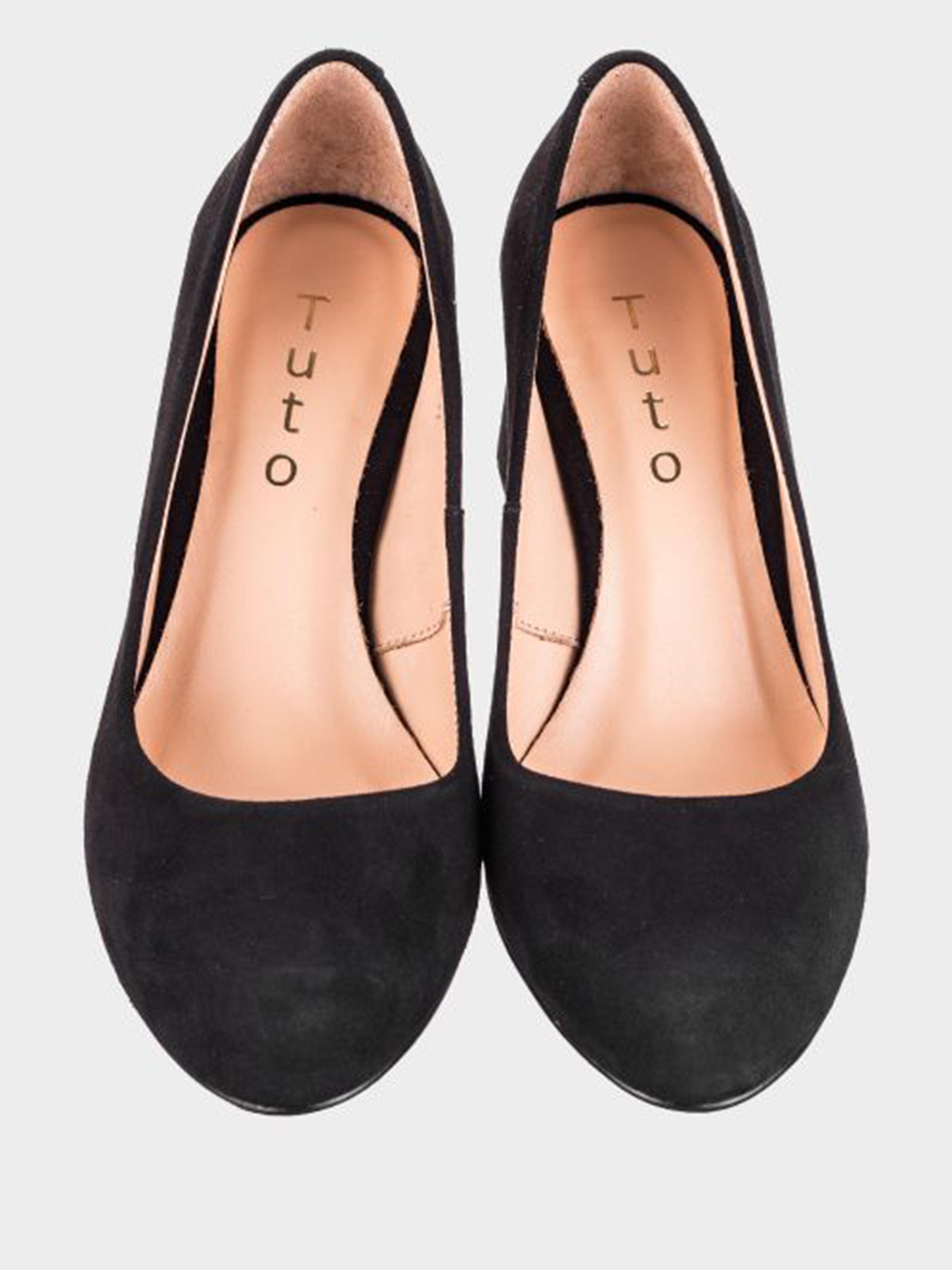 Туфли для женщин TUTO 6L33 купить онлайн, 2017