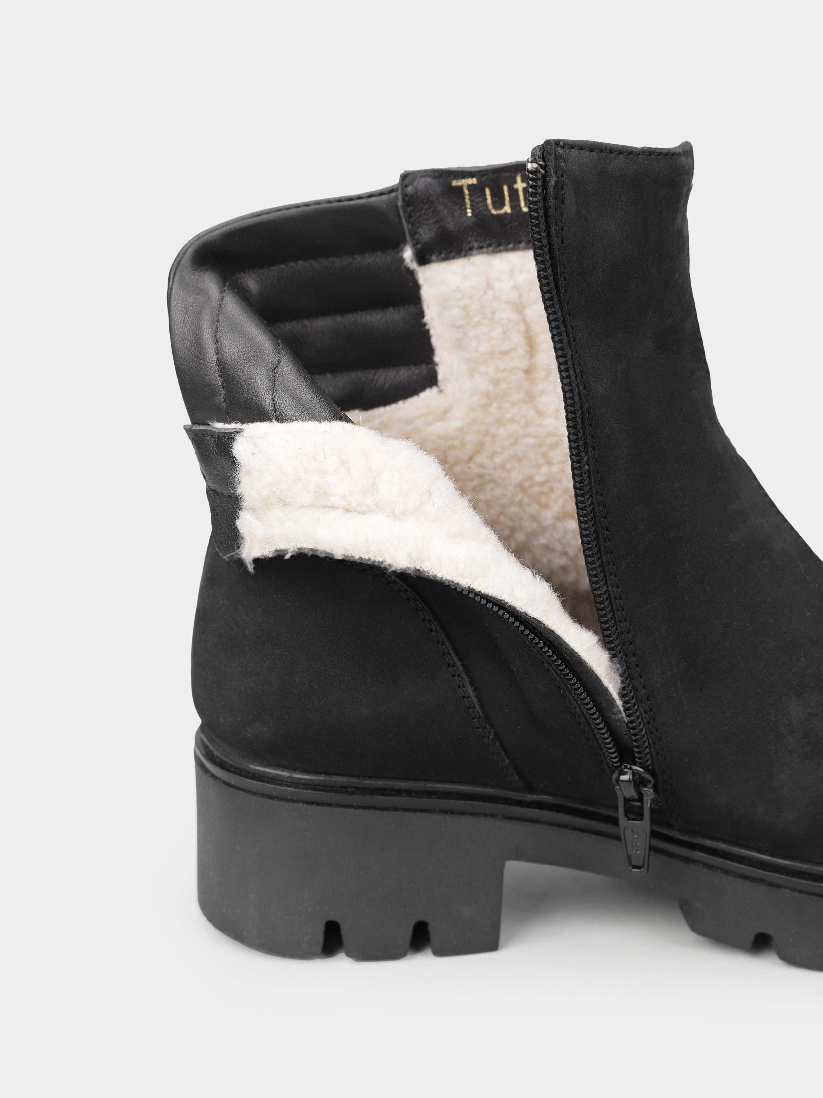 Ботинки для женщин TUTO 6L34 цена, 2017