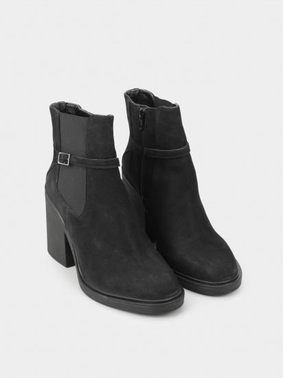 Ботинки для женщин TUTO 6L36 примерка, 2017