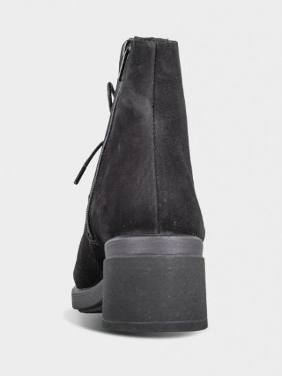 Ботинки для женщин TUTO 6L37 примерка, 2017